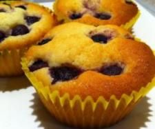Recipe Lemon Blueberry Coconut Cupcakes by darrenjenkins - Recipe of category Baking - sweet