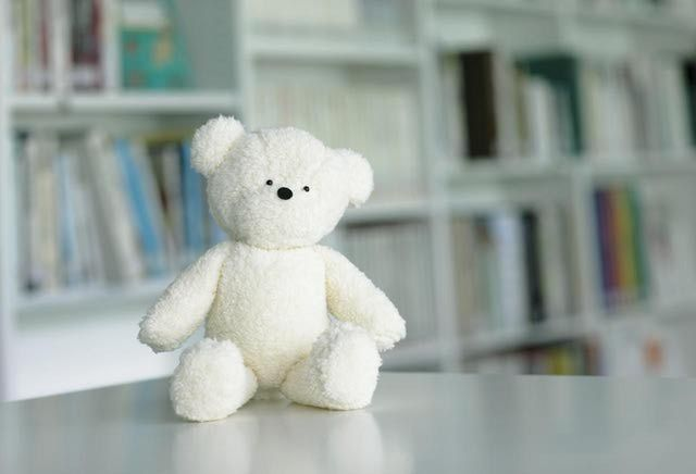 How the teddy bear got his name and the history behind the beloved stuffed toy.