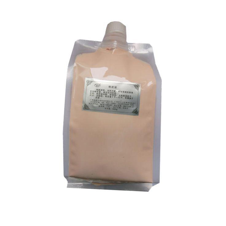 1 kg maquiagem Nude Base da fundação cor da pele BB creme de longa duração corretivo cor Natural equipamentos hospitalares alishoppbrasil
