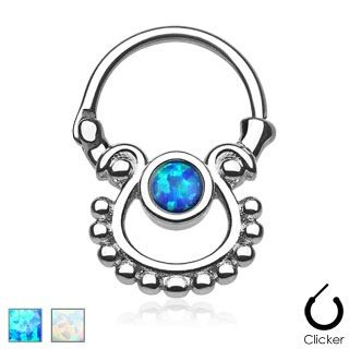 available in size 16g onlyinner diameter is 1cmfull length of jewelry: 1.8 cmfull width of jewelry: 1.3 cmBar is made of implant grade surgical steel and body is made of brass with ion plating.BODY JEWELRY IS FINAL SALE. NO RETURNS/REFUNDS.
