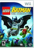 Lego Batman: The Videogame - Nintendo Wii, Multi