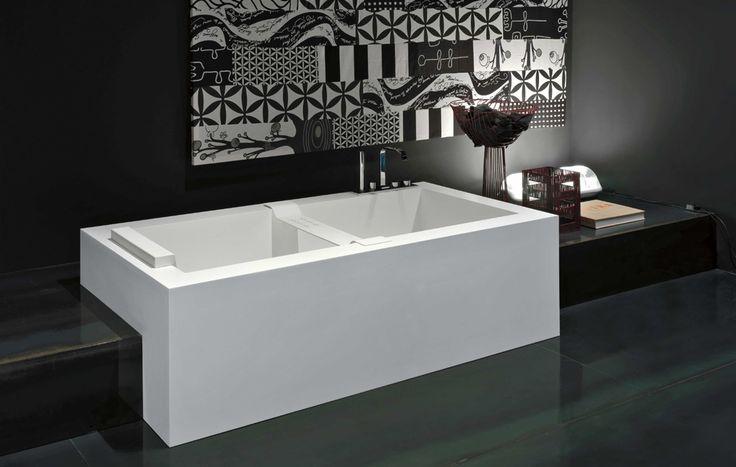 17 migliori idee su vasca da bagno doccia su pinterest vasche doccia vasca da bagno doccia e - Decor italy vasca ...