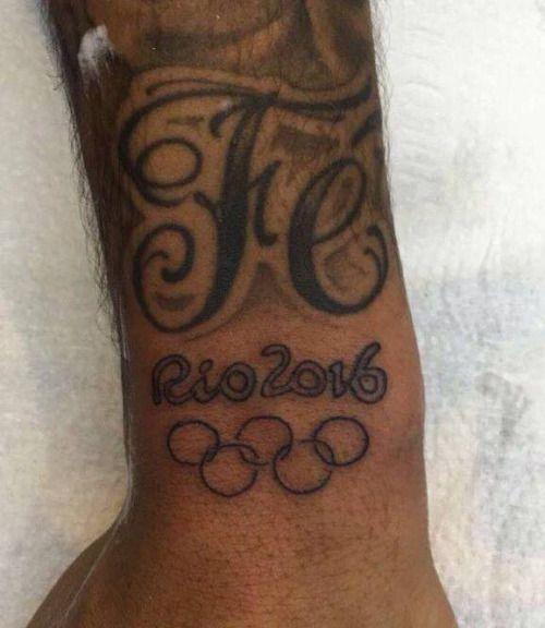 f06729dda 8 best neymar tattoos images on pinterest neymar.