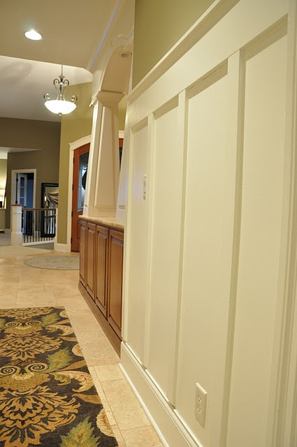 17 Best Images About Diy Molding Baseboards Amp Bead Board