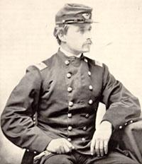 Col. Robert Gould Shaw