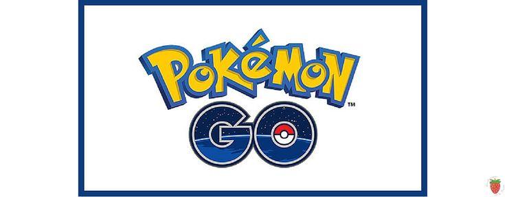 La Fraise te parle de Pokemon Go ! Le nouveau jeu qui fait parler beaucoup de lui en ce moment ! Aller, prends ta casquette et ton sac à dos elle t'attend !