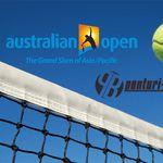 PONTURI Australian Open – Women's Tennis Association (WTA)