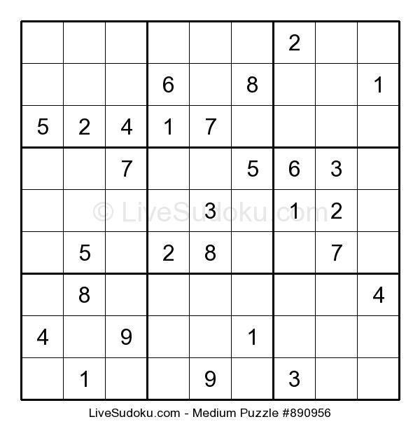 how to play sudoku with numbers