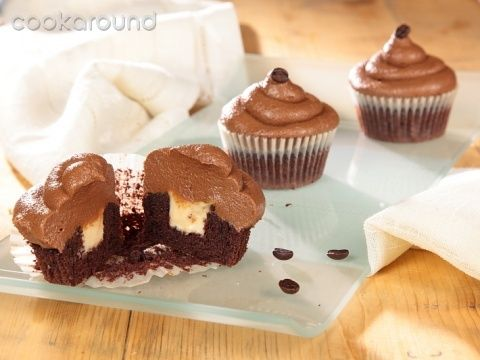 Cupcakes al caffè: Ricette Dolci | Cookaround