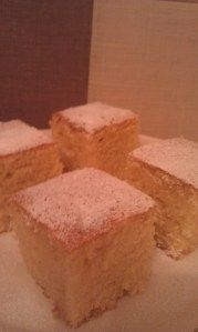 All in one traybake Mary berry