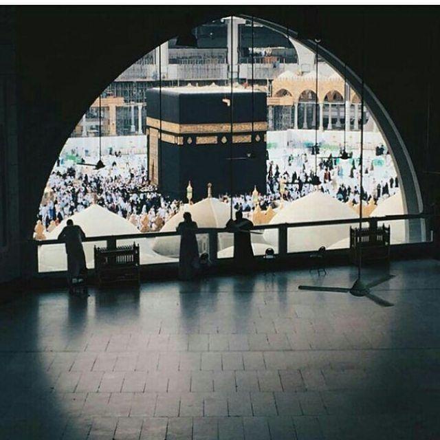 (Hajj) Ya Tuhan sesungguhnya aku telah menempatkan sebagian keturunanku di lembah yang tidak mempunyai tanam-tanaman di dekat rumah Engkau (Baitullah) yang di hormati ya Tuhan (yang demikian itu) agar mereka melaksanakan shalat maka jadikanlah hati sebagian manusia cenderung kepada mereka dan berilah mereka rezeki dari buah-buahan mudah-mudahan mereka bersyukur. (QS 14:37)  What a wonderful du'a from the prophet Ibrahim (as) when he walked a certain distance when he could no longer see his…