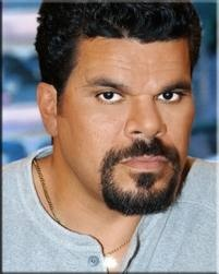 The villainous Luis Guzman..is an American actor from puerto rican descent