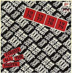 """Cheap Trick Found All The Parts - Promotional stickered sleeve USA  10"""" vinyl single (10"""" record)"""