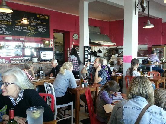 Photos of Olympia Cafe, Kalk Bay - Restaurant Images - TripAdvisor