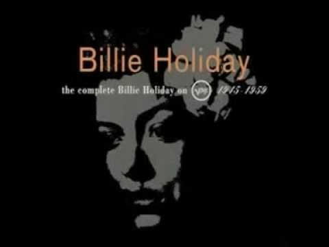 Billie Holiday - Stormy Weather-for Isil. Dance in the rain my friend.
