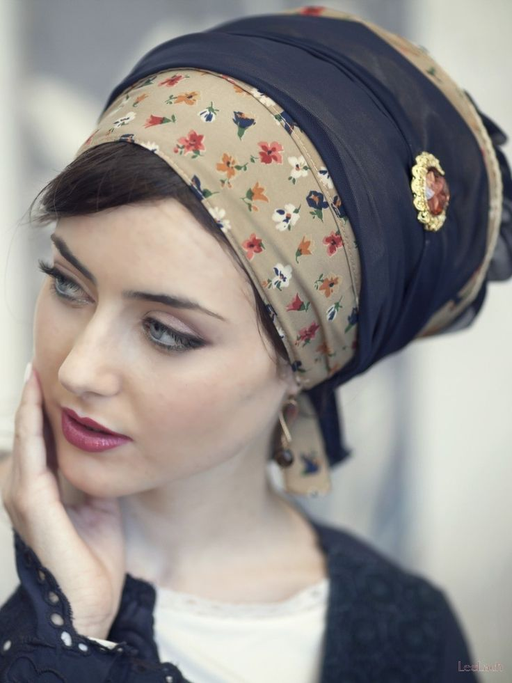 27 best غطاء الراس والطرح images on Pinterest | Turbans, Hats and ...
