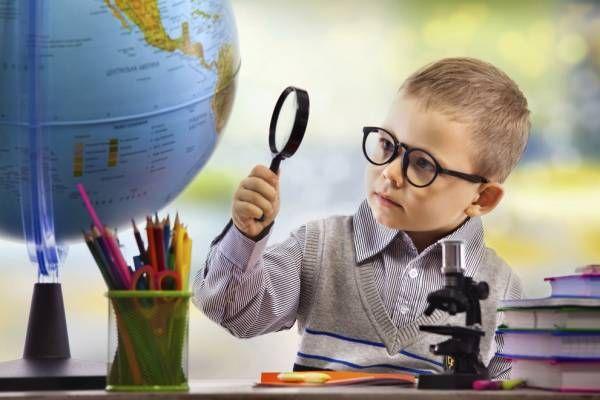 SerPadres.com: 7 consejos para criar a niños varones amorosos y felices (FOTOS)