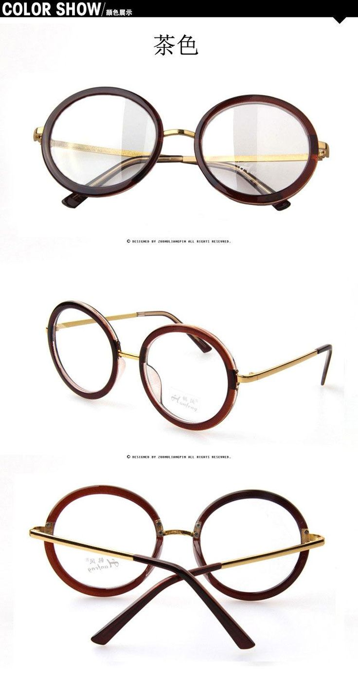 prince retro trend when the great circle frame mirror glasses wholesale wholesale wholesale manufacturersmirror discount eyeglass frames and discount - Discount Eyeglass Frames