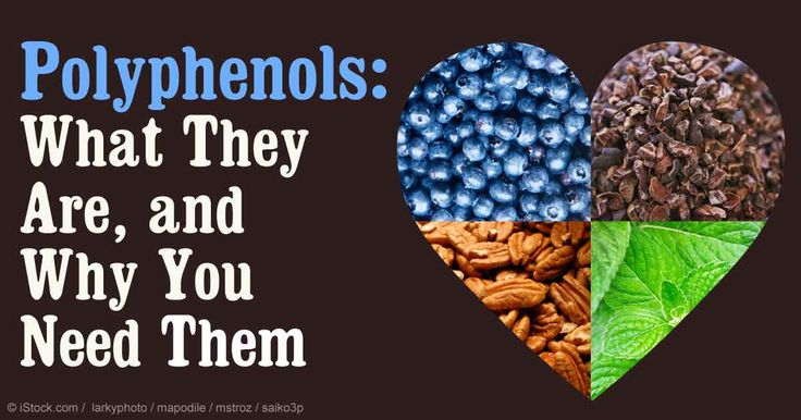 Polyphenols are micronutrients with antioxidant activity that play an important role in preventing the progression of diabetes and other diseases. http://articles.mercola.com/sites/articles/archive/2015/12/14/polyphenols-benefits.aspx