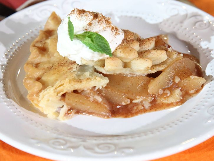 Soul Food Recipe For Pear Cobbler