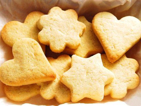 Мягкое сметанное печенье - Kurkuma project (Проект Куркума) Нежнейшее печенье к чаю. Как всегда - всё исключительно просто и вкусно! А если ещё сверху кунжутом посыпать.... ммм... Детишки обязательно скажут вам спасибо!