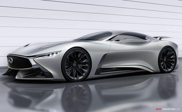 Infiniti Concept Vision GT Launches in Gran Turismo 6 [Future Cars: http://futuristicnews.com/category/future-transportation/]