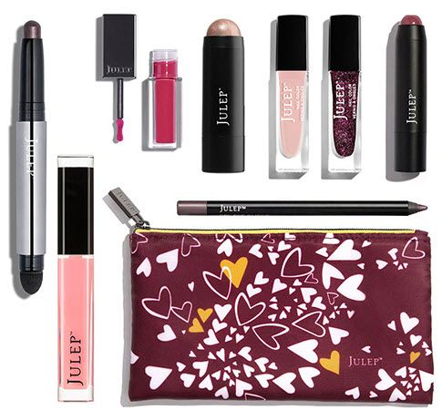 Free Beauty Box From Julep ($150 Value) - http://www.swaggrabber.com/?p=291587