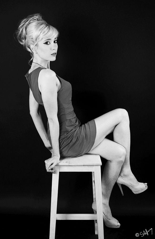 Model:Liubou; MUA:Geneviève Legault; Hairstylist:Marie-Céline Monier #photography #StefanoShootings