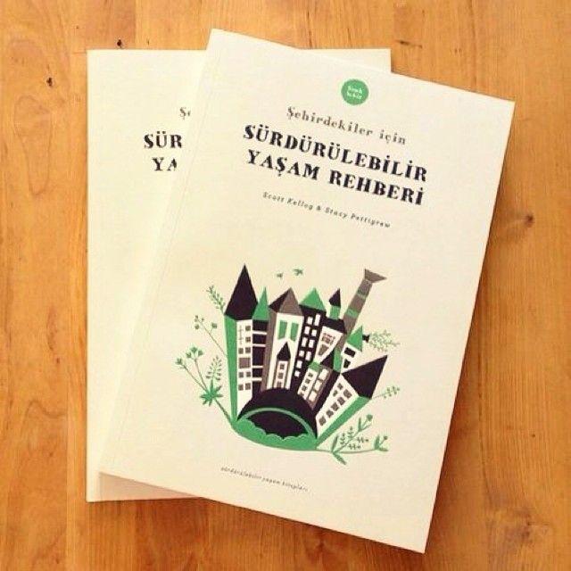 """""""Sürdürülebilir Yaşam Rehberi : Kentte Kolektif-Sürdürülebilir Yaşam Deneyiminden Çıkan Kitap #newpost #plusmanual #blog www.plusmanual.com"""""""
