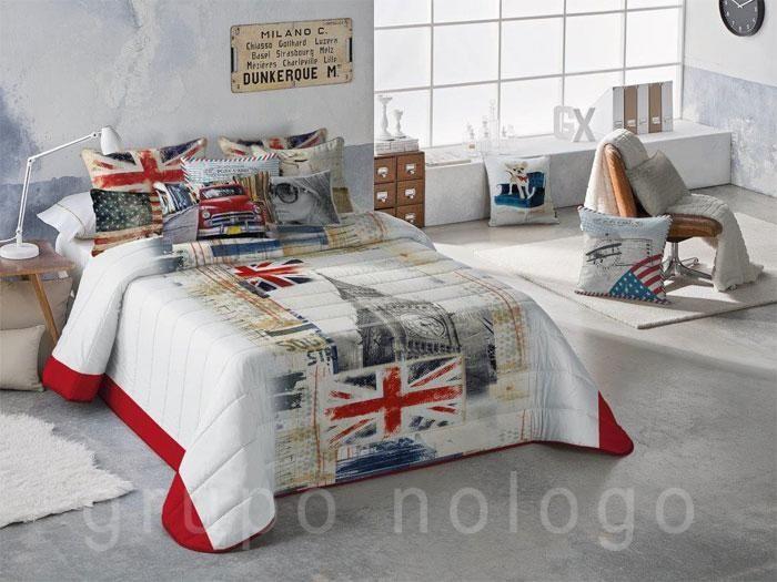 40 best ropa de cama y hogar images on pinterest bedding for El universo del hogar ropa de cama