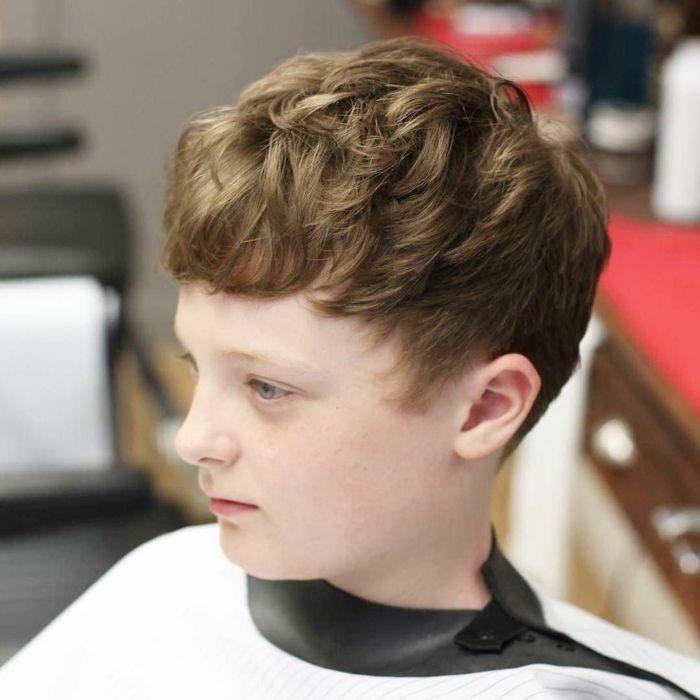 1001 Ideen Fur Jungen Frisuren Zum Nachmachen Hair Styles