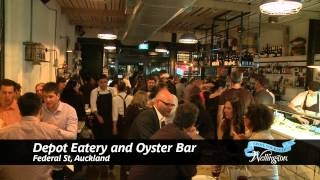 Watch unsuspecting Aucklanders as Wellington spoils them with gifts!