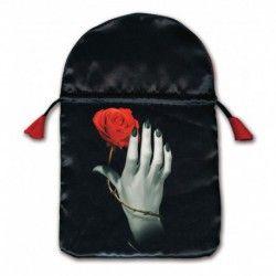 La mano e la rosa