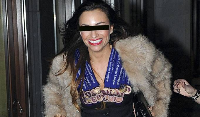 Ryan Giggs' ex-wife confirms she now has 6 more Premier League winner's medals than Steven Gerrard. -- Dragon philanderer, Ryan Giggs' ex-wife Stacey Giggs, spoke of her excitement today as she is finally set to be awarded half of the Giggs estate in a huge ceremony in Cardiff. There will be a formal presentation to hand over the briefcases of cash and medals to Stacey within the week and is set... --  -- http://rochdaleherald.co.uk/2017/08/11/ryan-giggs-ex-wife-confirm