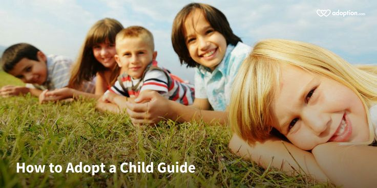 Here's a quick guide to your adoption options and the steps you'll need to take to adopt a child and grow your family through adoption.