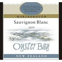 oyster bay sauv