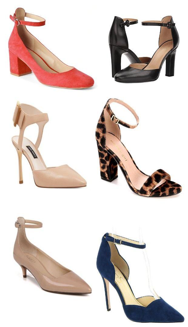 320c8696aa6 Top 10 Best Ankle Strap Heels
