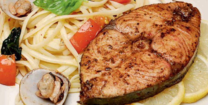 Grilled tarragon fish recipes the online for Filipino fish recipes