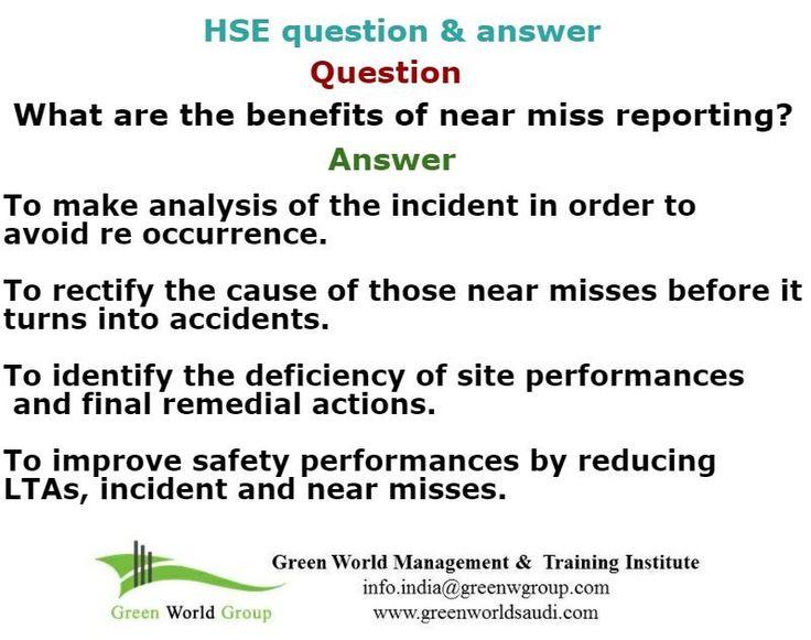Safety officer question and answer  www.greenworldsaudi.com  #NEBOSHCOURSEINSAUDIARABIA