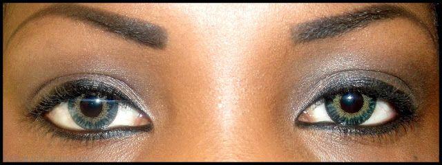 Le maquillage permanent (des sourcils) et moi...