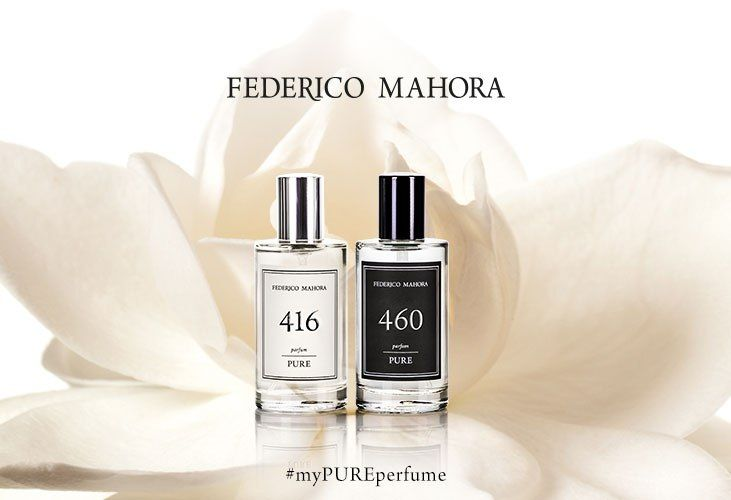 Perfumy Pure Federico Mahora