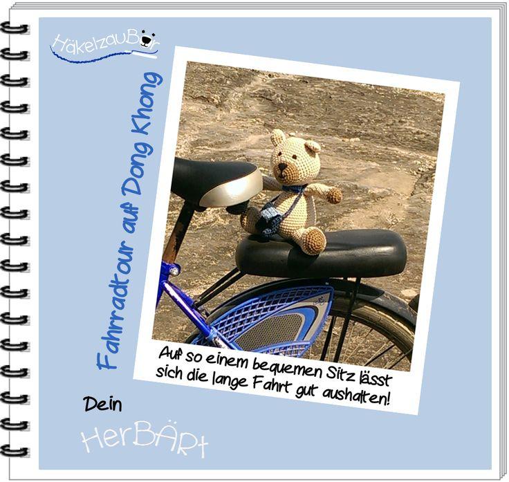 Eine herrliche Fahrradtour durch die Landschaften in Asien kann ich jedem weiterempfehlen! Mehr zu mir erfährst Du unter www.topp-kreativ.de