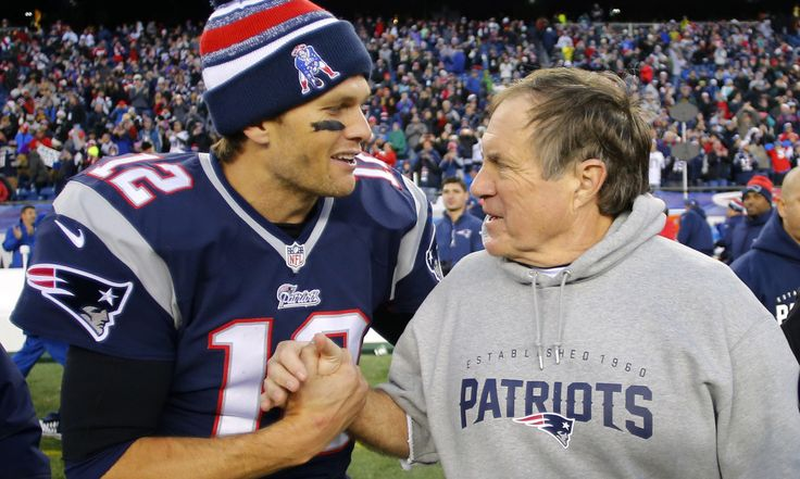 Are the New England Patriots losing their luster?