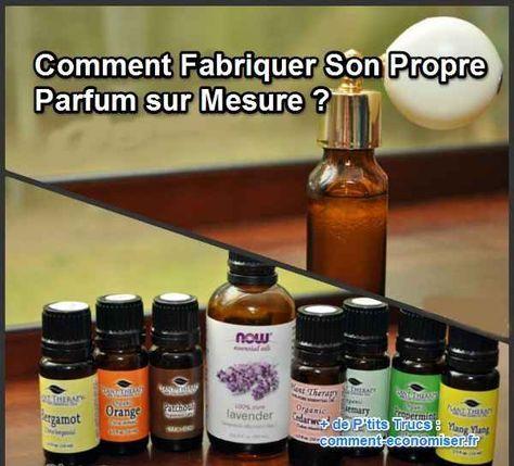 Pour fabriquer soi-même son parfum sur mesure, il suffit de suivre 4 étapes simples. Découvrez l'astuce ici : http://www.comment-economiser.fr/comment-fabriquer-parfum.html?utm_content=buffer65c81&utm_medium=social&utm_source=pinterest.com&utm_campaign=buffer