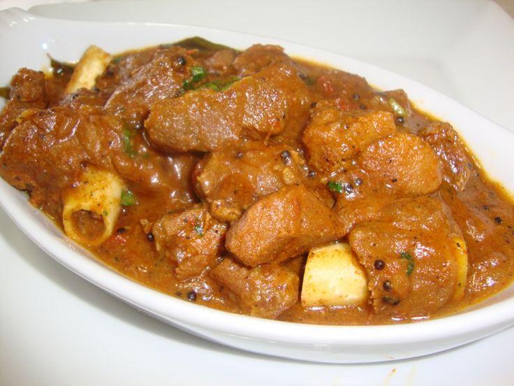 Mutton Masala Recipe – How To Make Mutton Masala Recipe