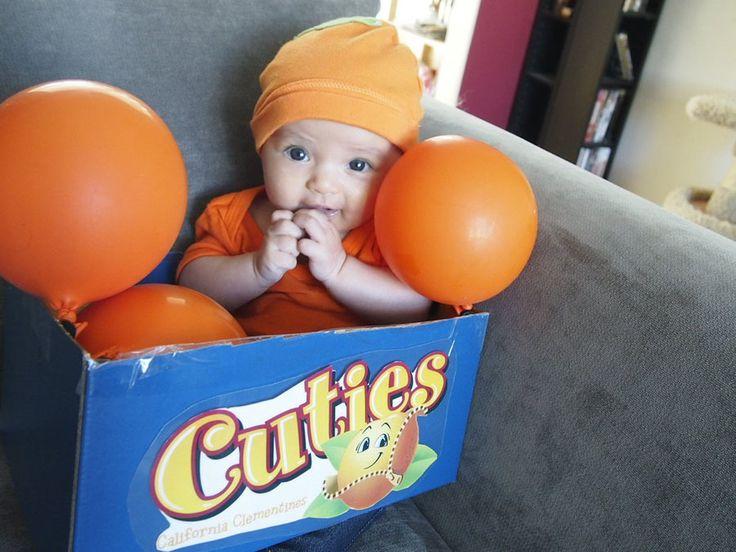 23 best Nora Halloween images on Pinterest Costume ideas - halloween costume ideas for infants