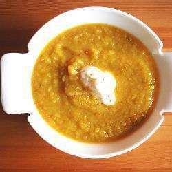Soep van geroosterde groenten recept - Recepten van Allrecipes