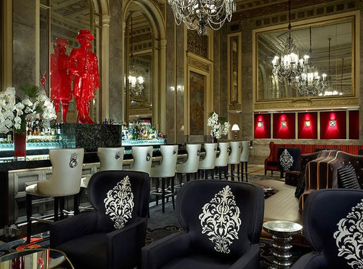 Sir Francis Drake Hotel Union Square San Francisco Ca Who Doesn T Love Sleek And Hip Boutique Hotels A True Jetsetter Knows The Deal
