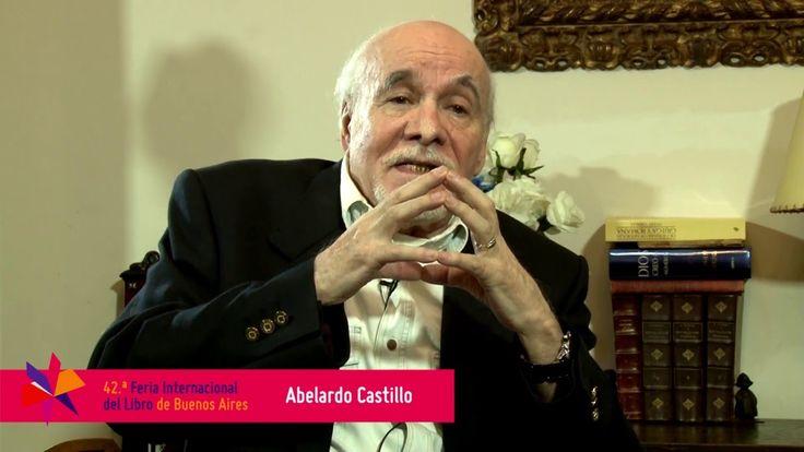 Entrevista a Abelardo Castillo