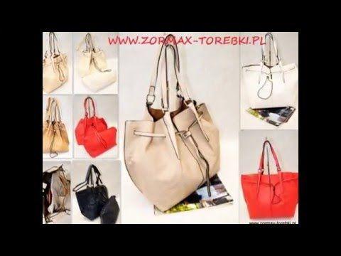 ZORMAX torby torebki hurtownia